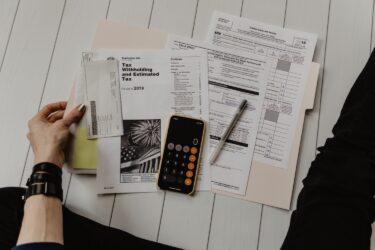 海外FXの税金の計算と確定申告の方法!EA利用者も必見です!